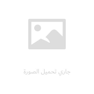 سبحة خشب الكوك مطعم بالفضة - KW0019
